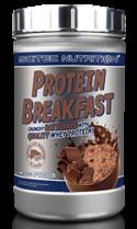 Proteine/eiwit shake bus